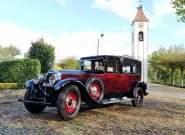 Outra não listada Packard 3.650 - 1923