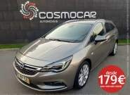 Opel Astra Sports Tourer 1.6 CDTI DYNAMIC 110CV