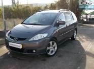 Mazda 5 MZR-CD 2.0 SPORT  143 CV    7 LUGARES